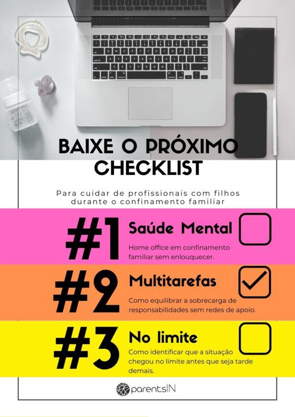 Toolkit Para Gestores Checklist Multitarefas Página 10