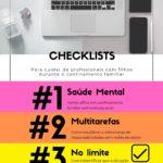 Toolkit Para Gestores Checklist No Limite Página 2