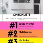 Página Checklist do Toolkit Para Você Completo
