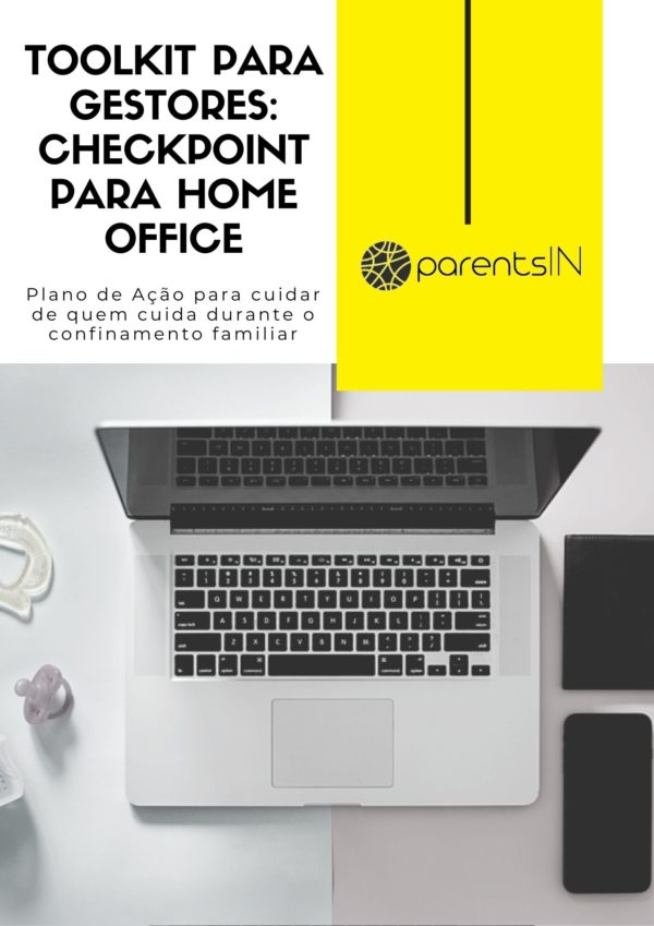 Toolkit Para Home Office Capa