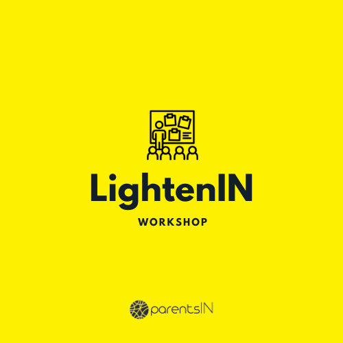 Workshop LightenIN